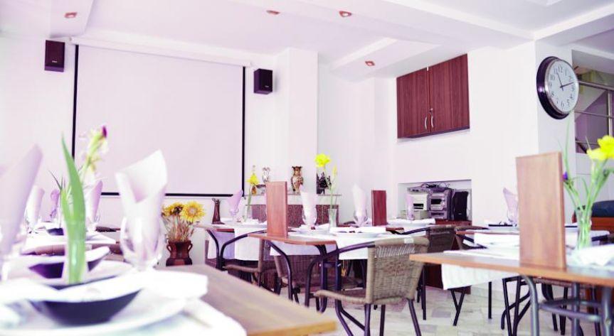 Hotel Amethyst 4****