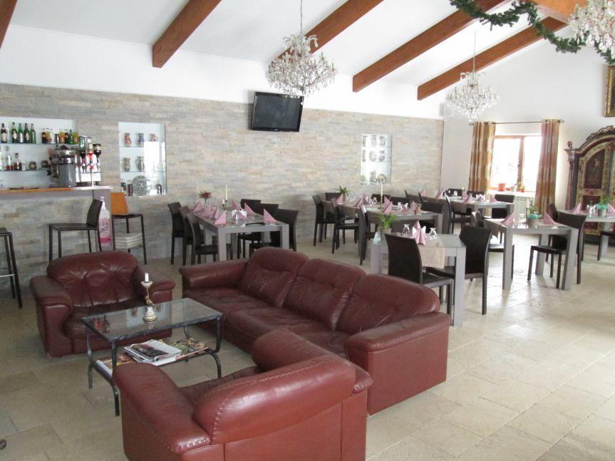 Restaurante Villa Ermitage